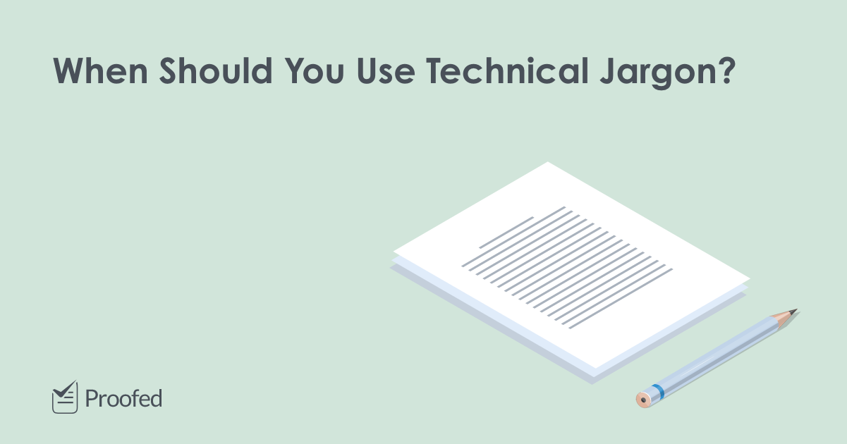 Is It Ever OK to Use Jargon 5 Top Tips on Technical Language