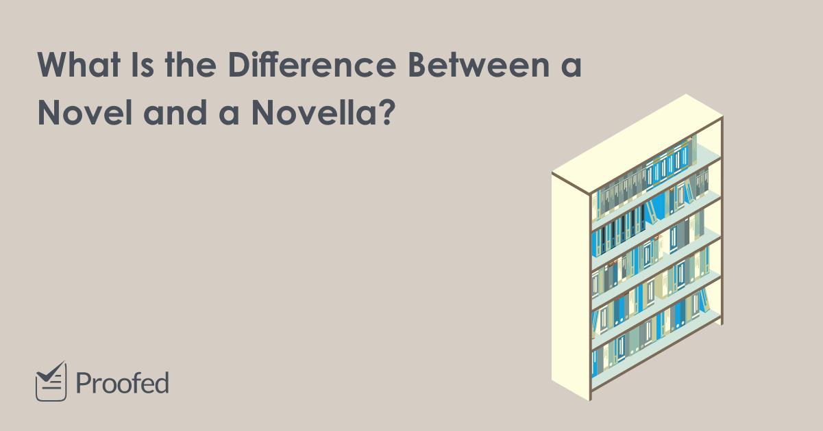 Writing Tips Novellas and Novelettes
