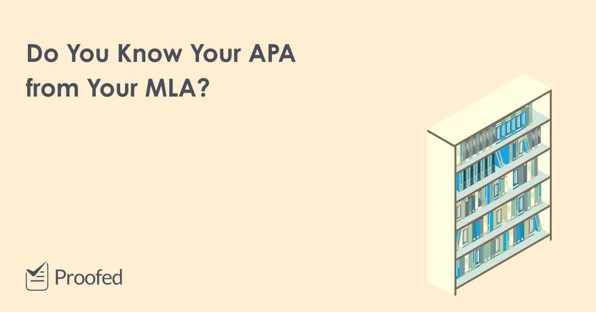 What Are Style Guides Chicago, APA, MLA and More