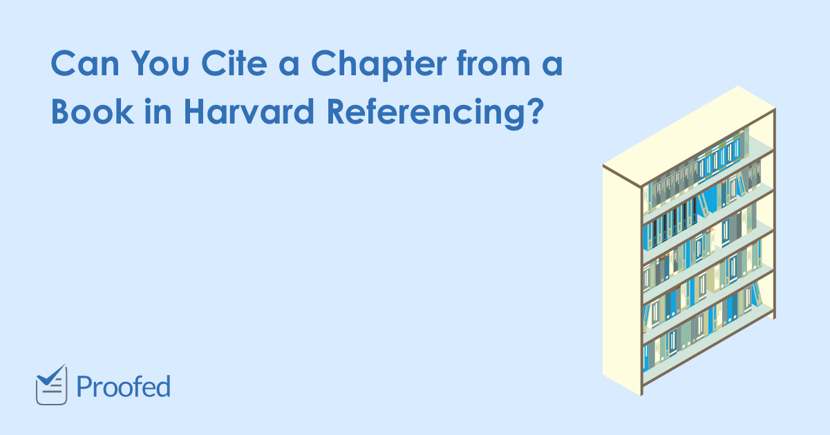 How to Cite an Edited Book in Harvard Referencing