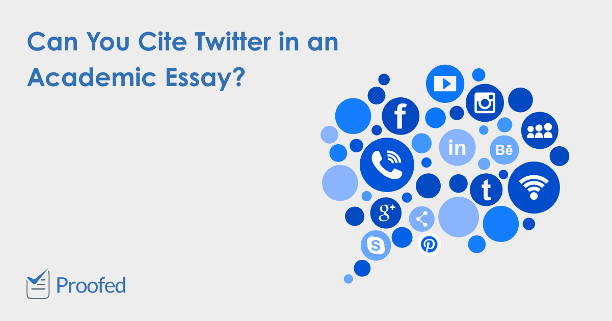 How to Cite Social Media in Harvard Referencing