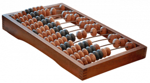 Do you ever really need more than one abacus, though?