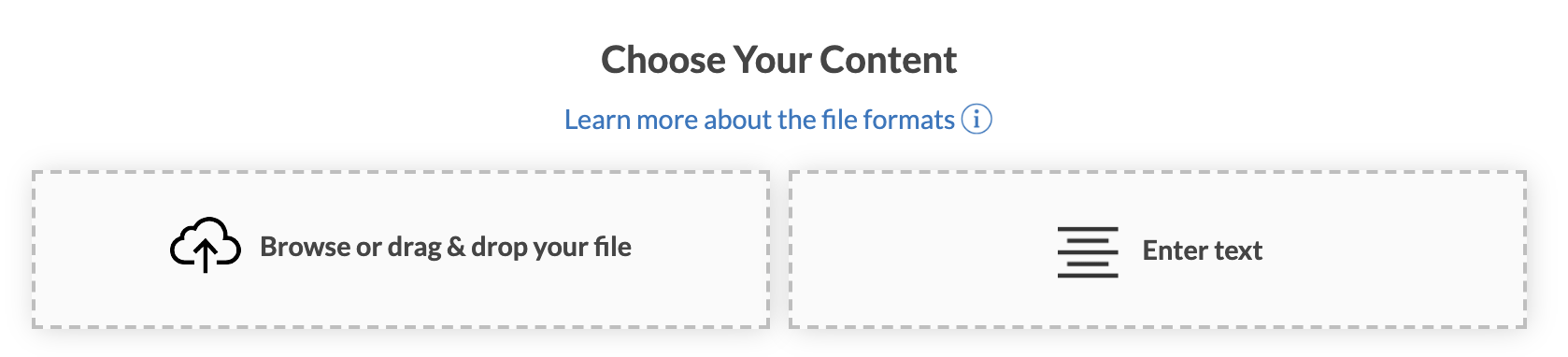 Upload A File For Proofreading And Editing