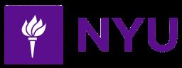 Logo NYU