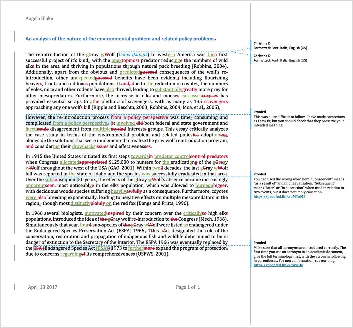 Disadvantages of science and technology essays