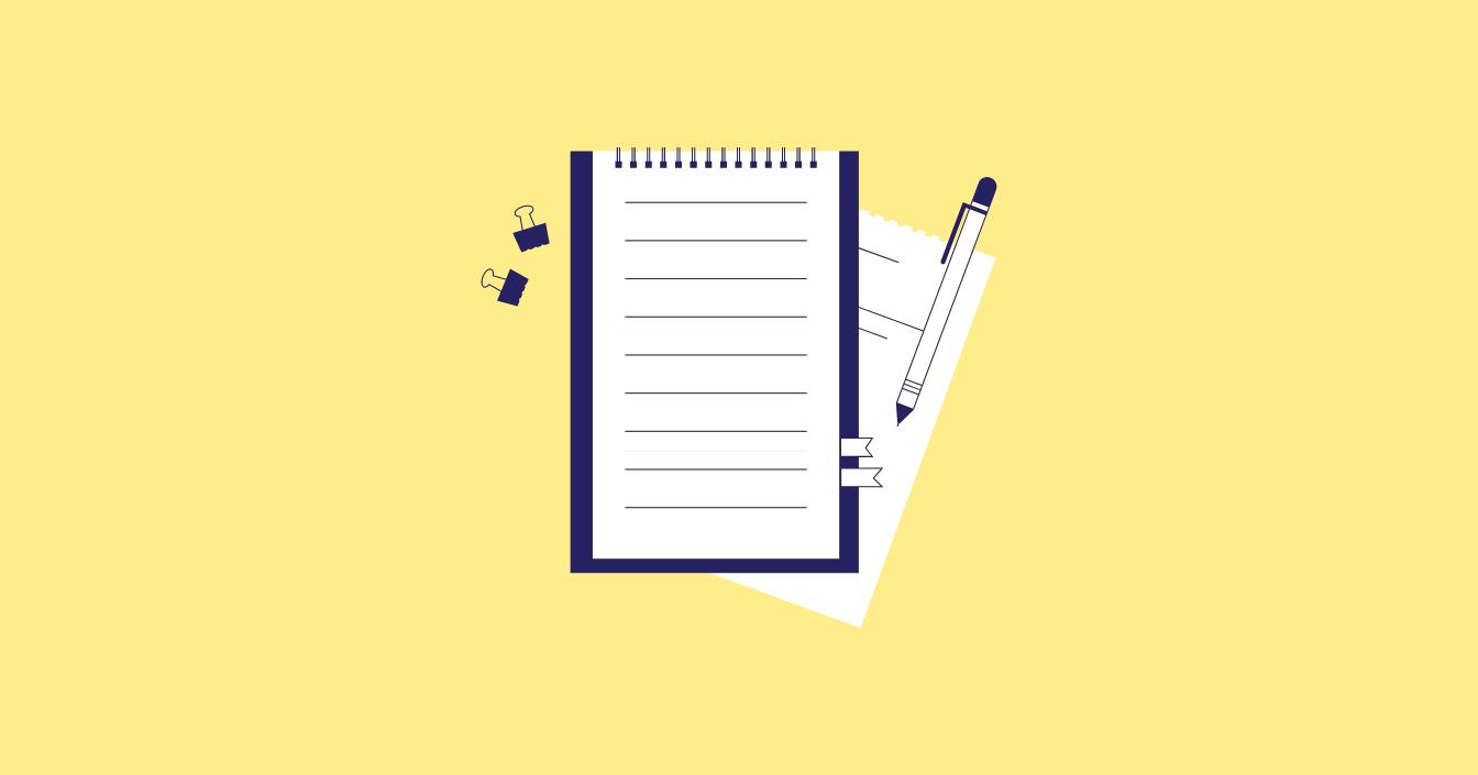 5 Useful Prewriting Strategies
